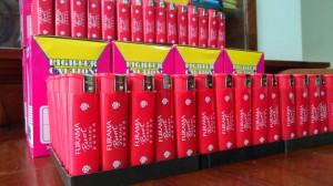 Sản xuất - Cung cấp - In ấn Bật Lửa tại Đà Nẵng _ Gọi 0947 043 043 - 0966 043 043