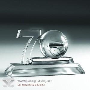 Bộ số kỷ niệm phalê _ TTV 0010