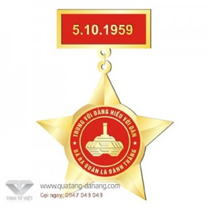 Huân huy chương _TTV  0015