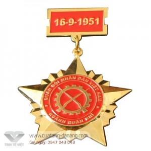 Huân huy chương _TTV 003