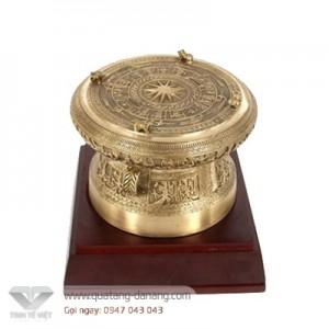 Kỷ niệm chương gỗ đồng _ TTV 0013 - Gọi Ngay: 0947 043 043 - 0966 043 043