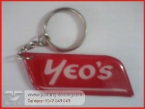 Móc khóa – TTV 001 - Gọi Ngay: 0947 043 043 - 0966 043 043