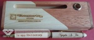 Hộp bút gỗ _ TTV 008 - Gọi Ngay: 0947 043 043 - 0966 043 043