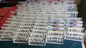 Thiết Kế, Sản Xuất Biểu Trưng Pha Lê Tại Đà Nẵng
