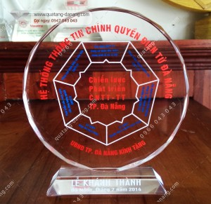 Thiết kế - sản xuất quà tặng phale tại Đà Nẵng